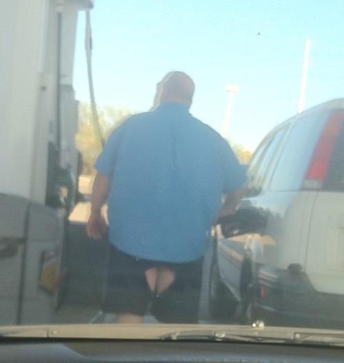 worst, shorts, hole, ass