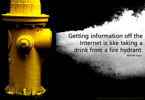 fire hydrant, information, internet