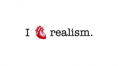 realism, heart, love