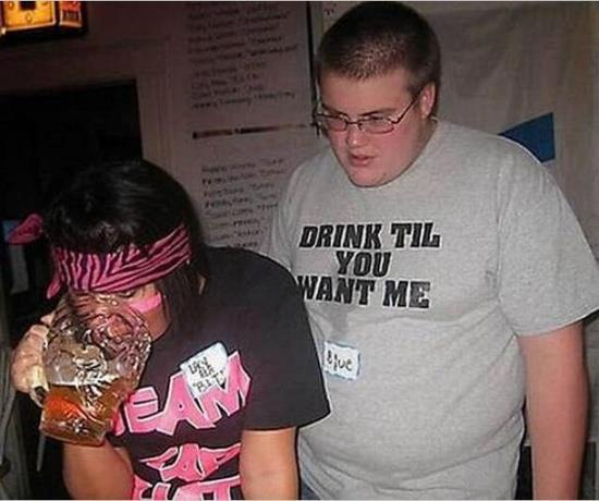 drink, shirt, beer
