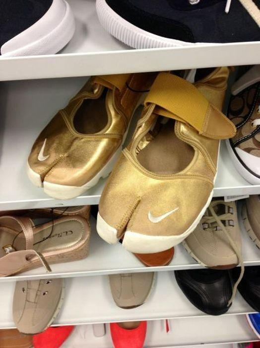 shoes, camel toe, wtf, nike