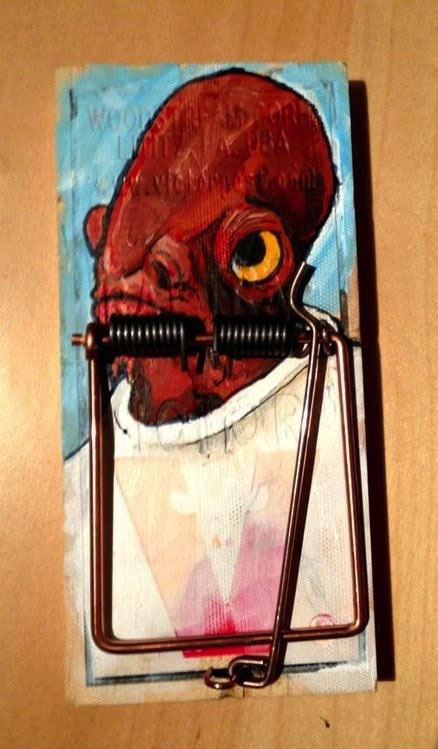 admiral ackbar, mouse trap, win, star wars, reference