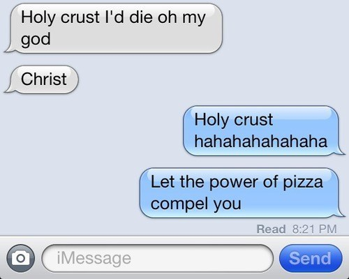 dyac, iphone, holy crust