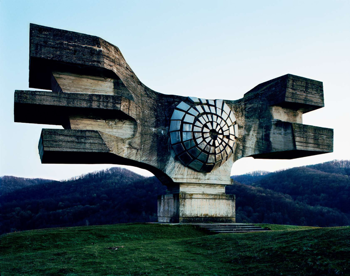 yugoslavia, monuments, abandoned, future