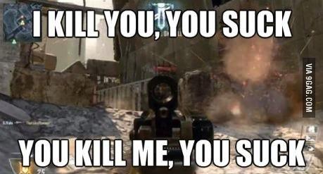 fps, gamers, know, logic, bastards, multiplayer games