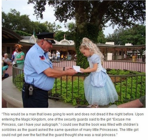 disney world, princess, autograph, kind