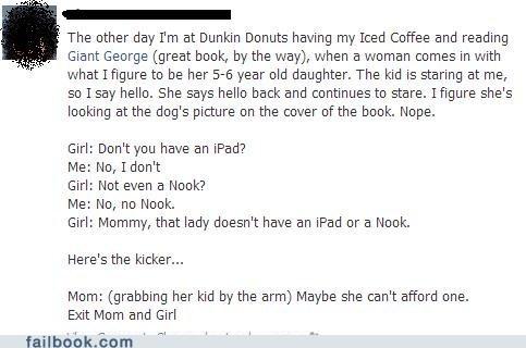 kid, youth, books, ipad, nook