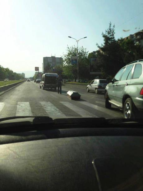 highway, coffin, fail