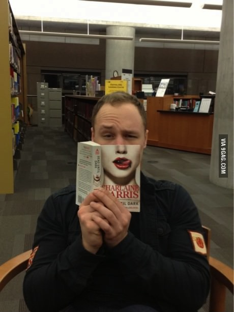 face, book, cover, perspective, lol, lick lips