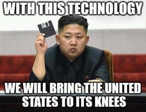 kim jong un, north korea, technology