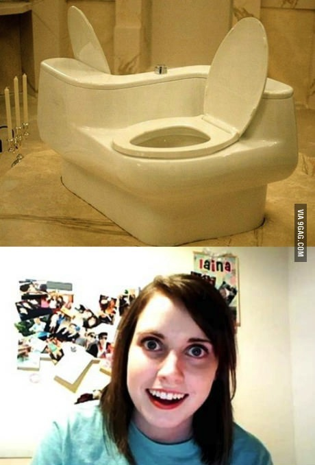 toilet, product, wtf, overly attached girlfriend