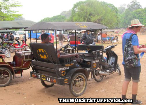 batman, batmobile, worst, wtf