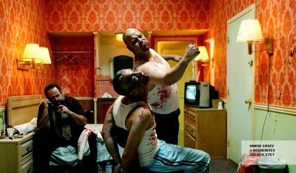 hotel, room, scene, crazy, series