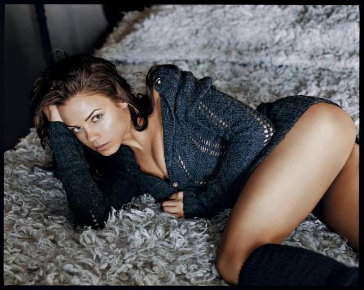 woman, look, hot, beautiful