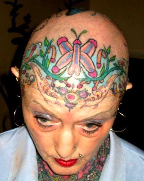 tattoo, fail, wtf