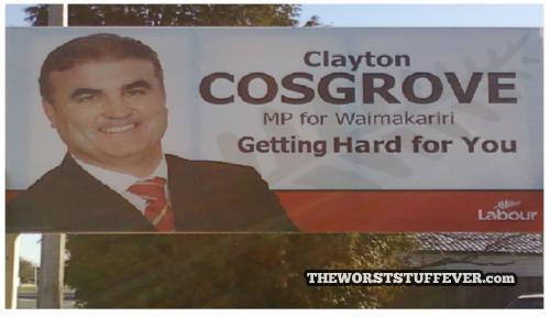 worst, billboard, ad, fail, hard, politics