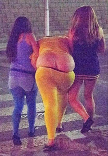 friends, fat, ass, drunk