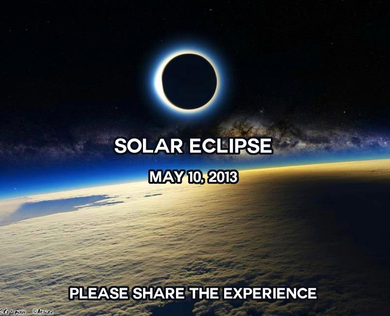 eclipse, information, news, may, 2013