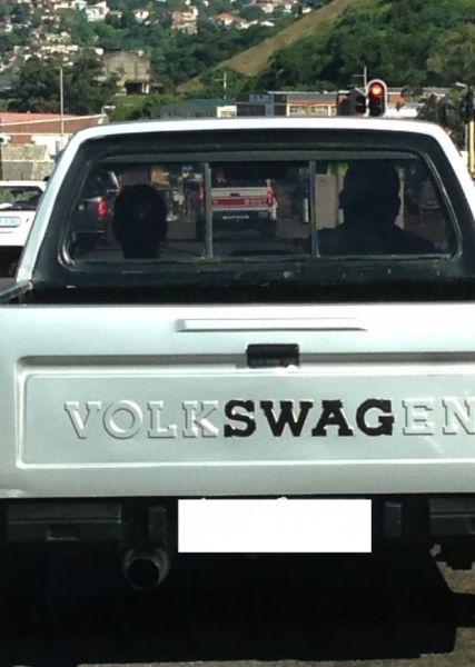 truck, swag, volkswagen, worst