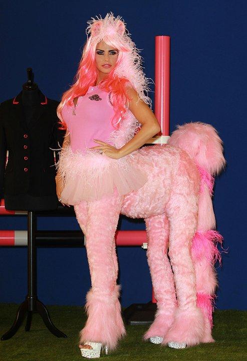 wtf, fashion, centaur, costume, pink