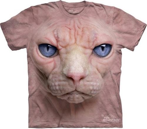 Cat Face t Shirts Cat Shirt Wtf