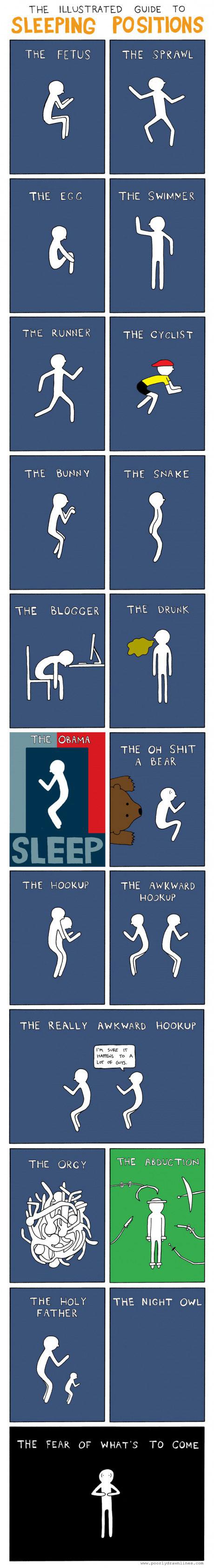sleep, position, compilation, lol