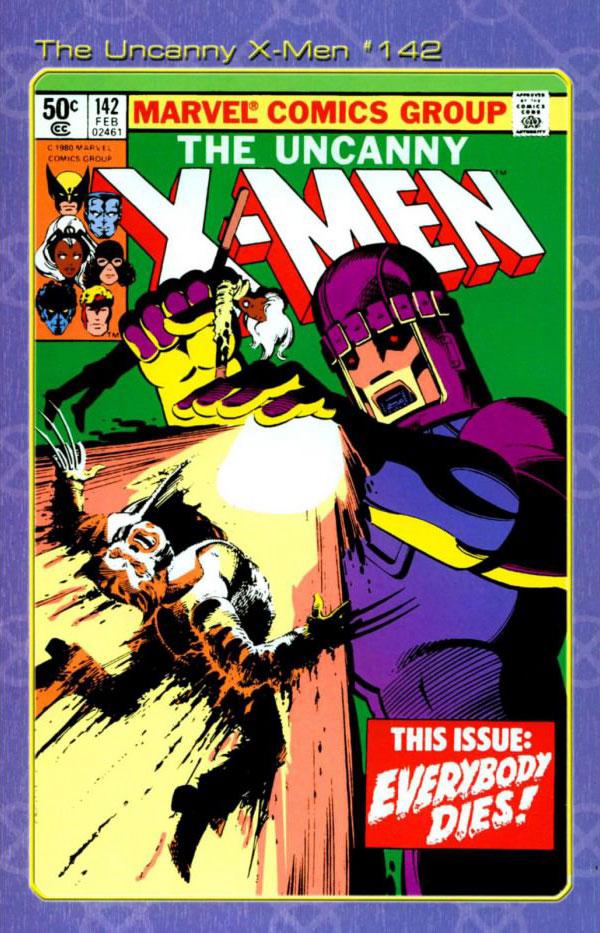 x-men, comic, everybody dies, spoiler