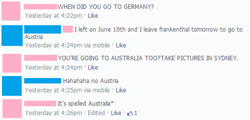 facebook, stupid, austria, germany, australia
