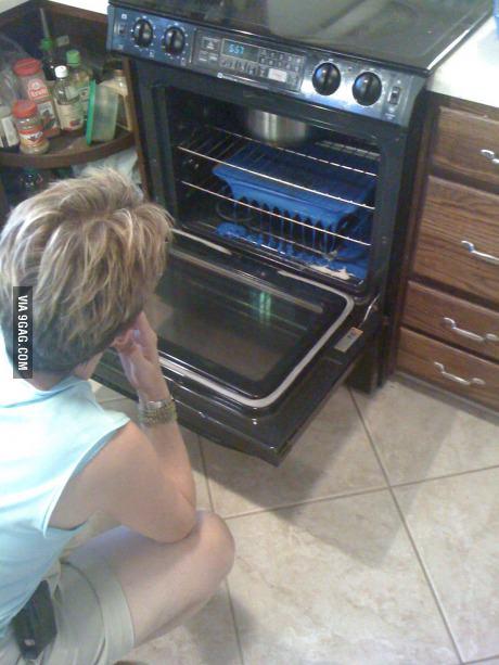 cutting board, oven, melt, fail