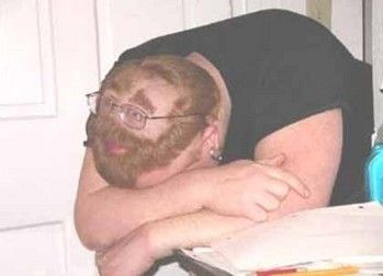 drunk, passed out, troll, prank