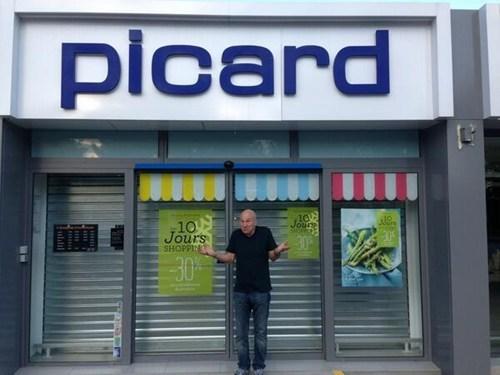 picard, patrick stewart, store name
