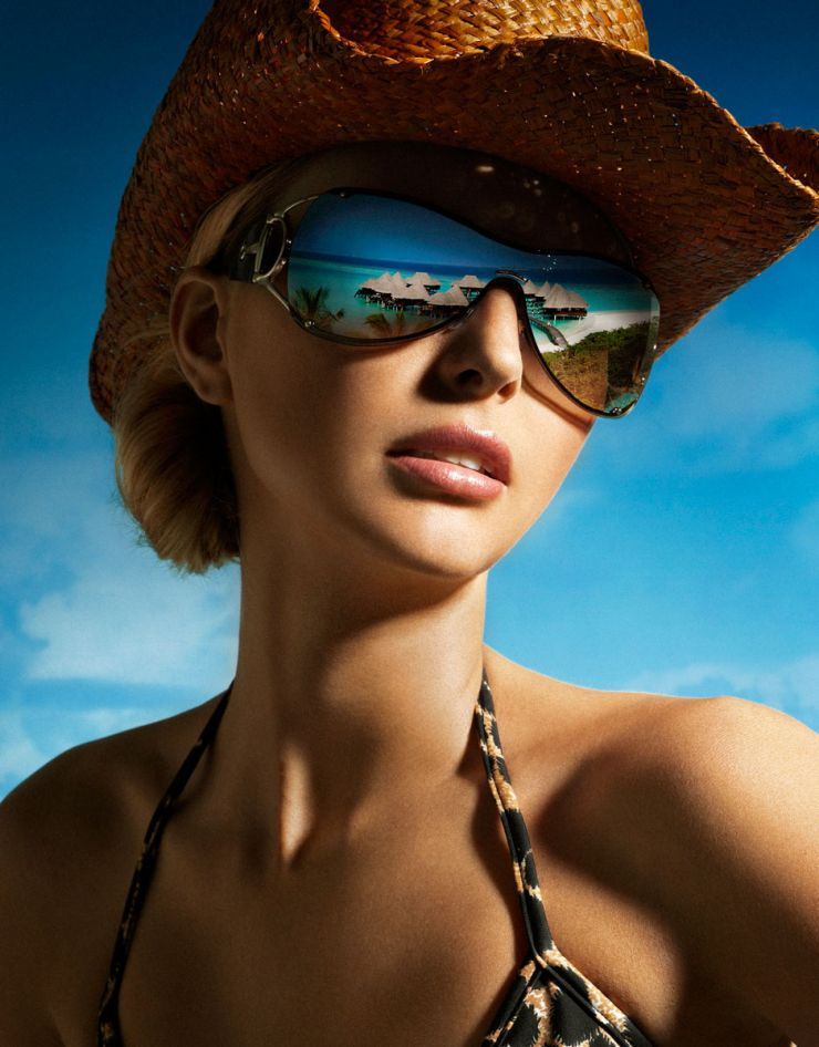 woman, sun glasses, surreal, beautiful