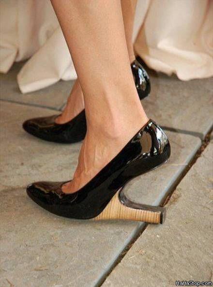 high heels, wtf, fail, shoes