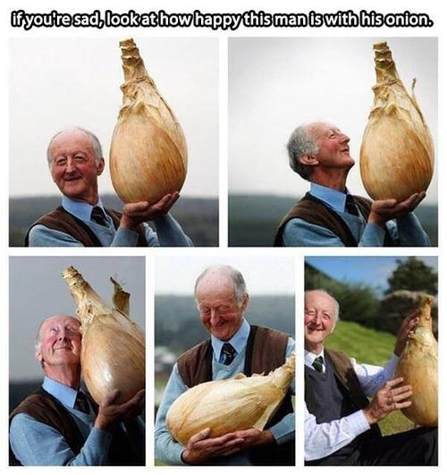 onion, giant, huge, man, story
