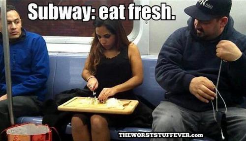 meme, subway, cutting board, metro, eat fresh