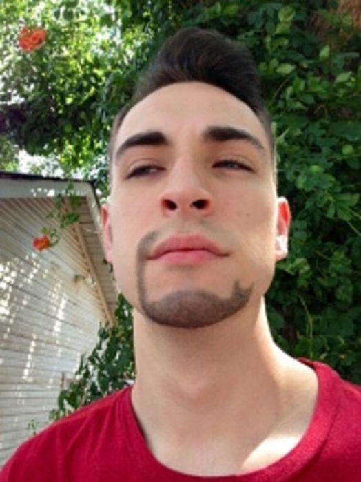 cat stache, moustache, facial hair