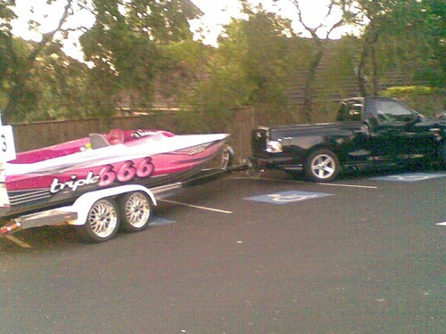 boat, 666, parking, fail, truck, handicap parking