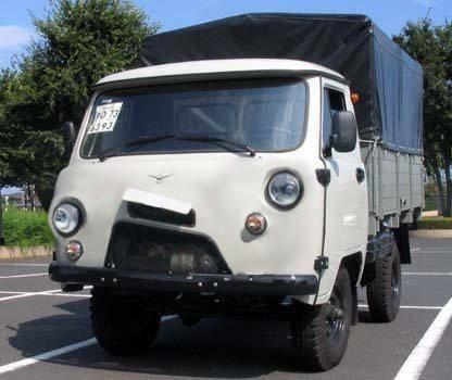 truck, wtf, design