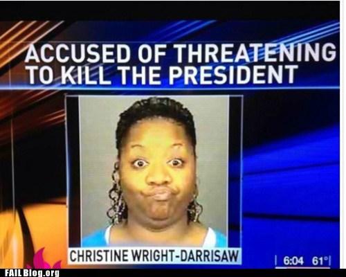 criminal, face, news, lol, black woman