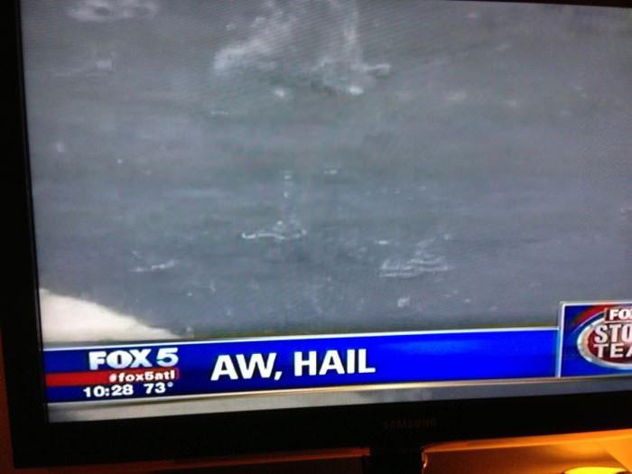 news, tv, aw hail, wordplay, lol