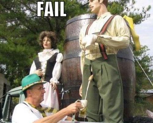 keg, spout, worst, fail, dick, beer, tap