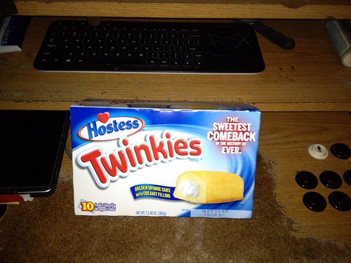 twinkies, come back, hostess