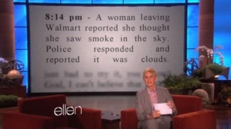 police, smoke, clouds, woman, walmart