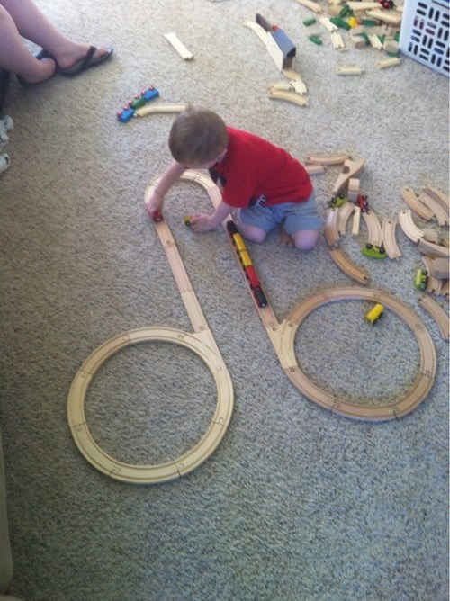 train set, penis, shape, lol