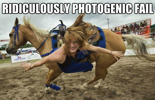 ridiculously photogenic fall, meme, timing, girl, horse, equestrian