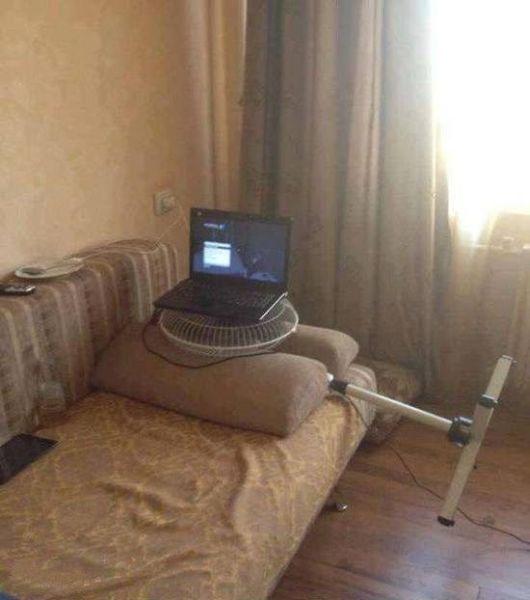 laptop, fan, cooling system, lol