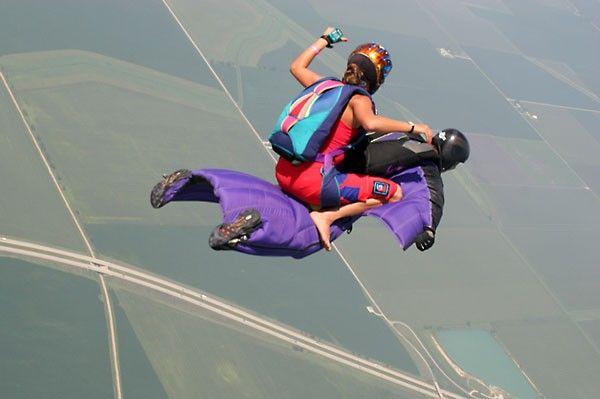 sky diving, flight suit, wing suit, ride, lol