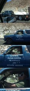 car, ufo, wtf, repair service, glasses