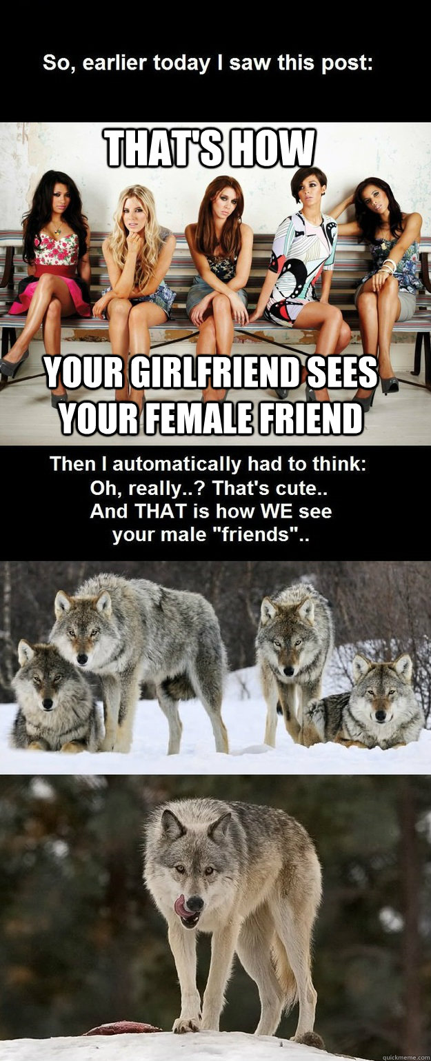 male friends, female friends, relationship, expectation, reality, perception