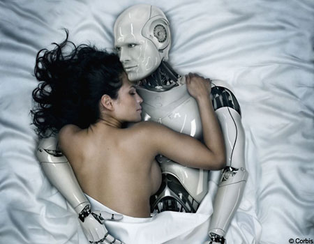 news, love robot, experiment gone wrong